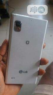 LG F60 16 GB White | Mobile Phones for sale in Lagos State, Ikeja