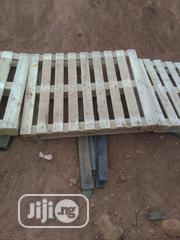 Neat And Strong Wooden Pallets | Building Materials for sale in Lagos State, Agege