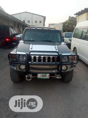Hummer H3 2009 Gray | Cars for sale in Lagos State