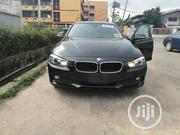 BMW 320i 2014 Black   Cars for sale in Lagos State, Ikeja