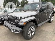 New Jeep Wrangler 2019 Gray   Cars for sale in Lagos State, Ikeja
