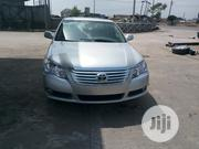 Toyota Avalon XLS 2006 Silver | Cars for sale in Rivers State, Port-Harcourt