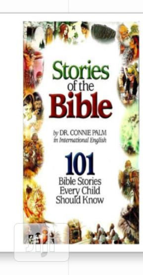 Stories Of The Bible