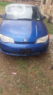 Saturn Vue 2004 4 Blue | Cars for sale in Lagos State, Alimosho