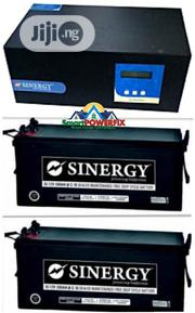 2.5kva 24v SINERGY Inverter Installation | Building & Trades Services for sale in Lagos State, Amuwo-Odofin
