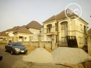 5bedroom Detached Duplex With Bq For Sale @ Efab Metro Estate Abuja.   Houses & Apartments For Sale for sale in Abuja (FCT) State, Gwarinpa