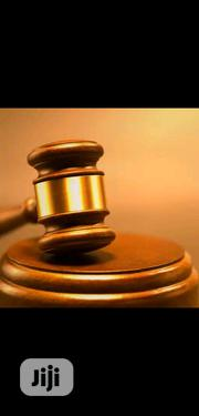 Do You Need A Lawyer | Legal Services for sale in Lagos State, Ikeja