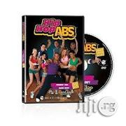 Hip Hop Abs Dance Party | CDs & DVDs for sale in Lagos State