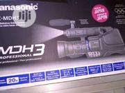 Latest Panasonic Hdv Camera With Led Light And Double Memory Card Slot | Photo & Video Cameras for sale in Lagos State, Apapa
