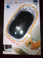 HP Wireless Flat Mouse   Computer Accessories  for sale in Lagos State, Lagos Island
