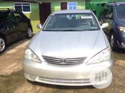 Toyota Camry 2006 Silver | Cars for sale in Lagos State, Egbe Idimu