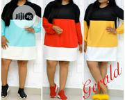 Gerald Stylish Short Long Sleeve Esy Wear | Clothing for sale in Lagos State, Ikeja