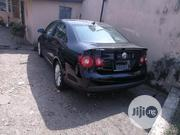 Volkswagen Jetta 2008 2.0 Comfortline Black | Cars for sale in Bayelsa State, Nembe