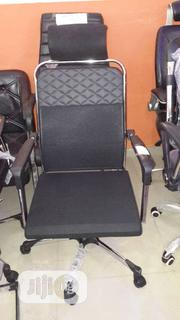 Office Rocky Fashion Chair | Furniture for sale in Lagos State, Surulere