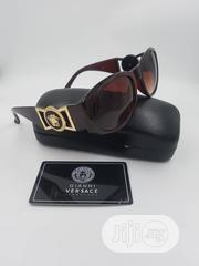 Gianni Versace Black Sunglasses   Clothing Accessories for sale in Lagos State, Lagos Island
