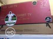 LG 32inchs Led Smart With Good Quality Products | TV & DVD Equipment for sale in Lagos State, Ikeja