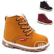 Kids Boot Available in Size 30. Yellow   Children's Shoes for sale in Ogun State, Ijebu