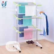 3 Layer Cloth Hanger   Home Accessories for sale in Lagos State, Lagos Island