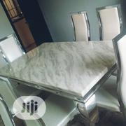 Fab Marble Dining Table | Furniture for sale in Lagos State, Ajah