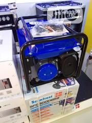 Scanfrost Petrol Generator 3.1kva   Electrical Equipment for sale in Lagos State, Ikeja