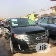 Ford Edge 2014 Black | Cars for sale in Lagos State, Lekki Phase 1