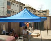 Imported & Strong Outdoor Canopy/Tent (9ftx9ft).   Garden for sale in Lagos State, Ajah