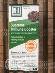 Supreme Immune Booster to Prevent Diseases and Maintain a Healthy Body | Vitamins & Supplements for sale in Lagos State, Ikeja