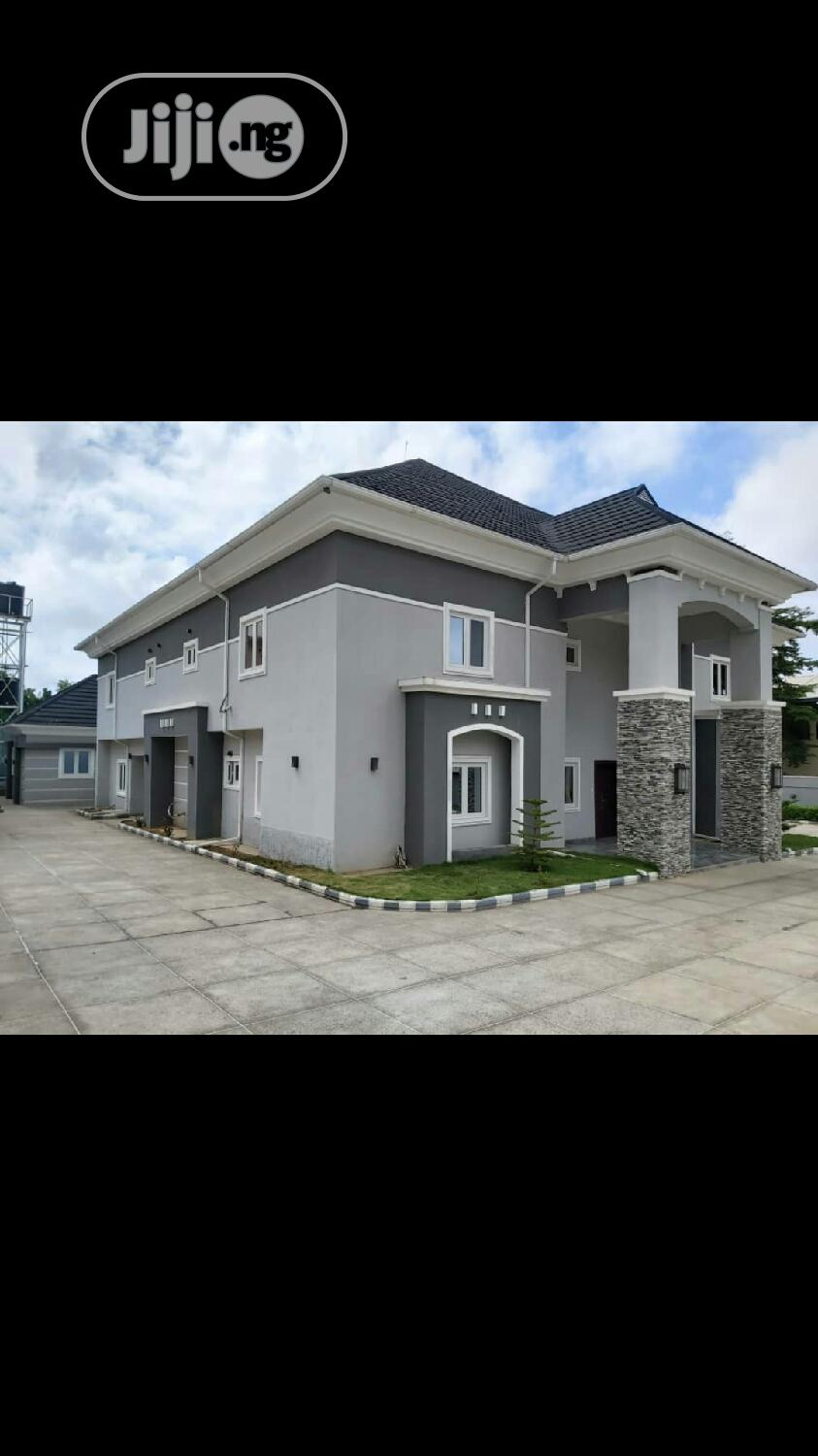Standard Duplex House for Sale in Abuja