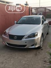 Lexus IS 2008 350 Silver | Cars for sale in Lagos State, Lekki Phase 1