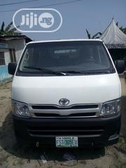 Toyota Hiace Hummer Bus For Sale. | Buses & Microbuses for sale in Delta State, Warri