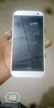 HTC One (M8) 16 GB Silver | Mobile Phones for sale in Osun State, Osogbo