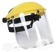 Face Shield High Quality   Safety Equipment for sale in Lagos State, Lagos Island