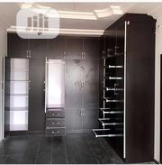 Stabdard Wadrobe For Master Bedroom | Furniture for sale in Lagos State, Victoria Island
