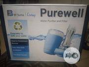 BF Suma Purewell Water Purifier & Filter | Kitchen Appliances for sale in Rivers State, Oyigbo