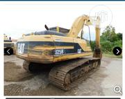Reliable Caterpillar Excavator 325BL   Heavy Equipment for sale in Rivers State, Port-Harcourt