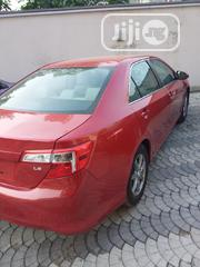 Toyota Camry 2014 Red | Cars for sale in Lagos State, Gbagada