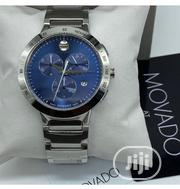 Movado/Tag Heuer Swiss Certified Wristwatches   Watches for sale in Lagos State, Lagos Island