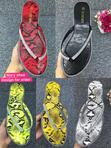 Fashion Slippers For Ladies/Women Available In Different Sizes | Shoes for sale in Magodo, Lagos State, Nigeria