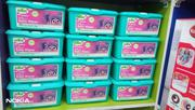 Sesame Street Baby Wipes | Baby & Child Care for sale in Lagos State, Lagos Island
