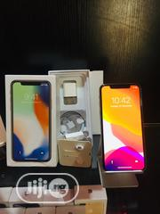 Apple iPhone X 64 GB   Mobile Phones for sale in Edo State, Egor