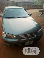 Toyota Camry 1999 Green | Cars for sale in Edo State, Uhunmwonde