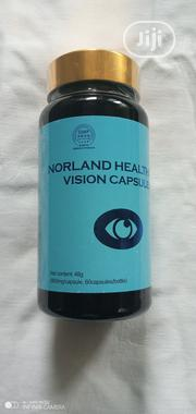 Norland Vision Capsules Get Rid Of All Eye Problems In 60 Days | Vitamins & Supplements for sale in Ogun State, Ifo