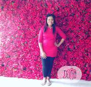 Rose Flower Wall For Your Events. | Party, Catering & Event Services for sale in Lagos State, Lekki Phase 1