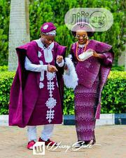 Groom Bride Traditional Wears | Wedding Wear for sale in Lagos State, Lagos Island