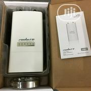 Ubiquiti ROCKET-M5-GPS 5ghz Hi Power 2x2 MIMO Airmax | Networking Products for sale in Lagos State, Ikeja