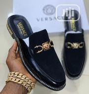 Versace Designer Slides | Shoes for sale in Lagos State, Apapa