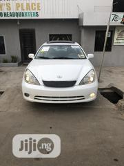 Lexus ES 2005 330 White   Cars for sale in Lagos State, Yaba