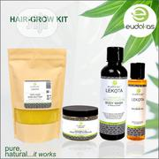 Eudokas Hair Growth Kit | Hair Beauty for sale in Lagos State, Amuwo-Odofin