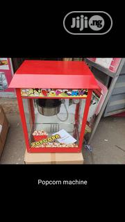 Red Pop Corn Machine   Restaurant & Catering Equipment for sale in Lagos State, Ojo