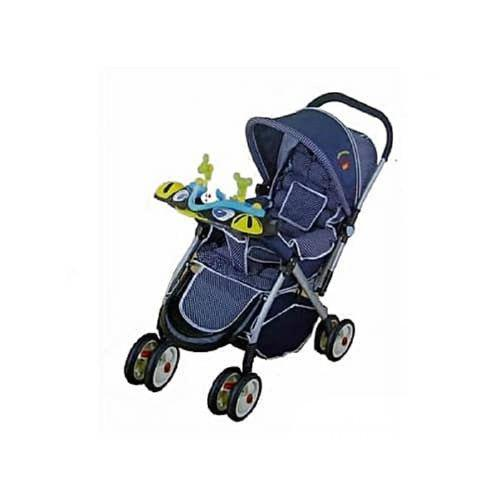 Baby Infant Stroller Carriage Pusher